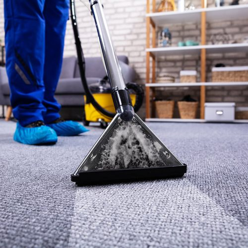 Shiny Bright Carpet Cleaning