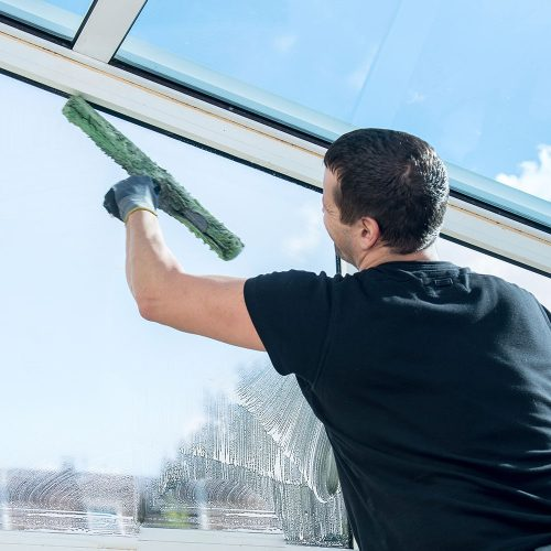 Shiny Bright Conservatory Cleaning